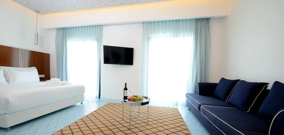 חדרי המלון